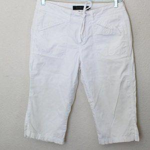 Calvin Klein Jeans White Women's Size-8